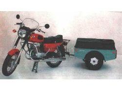 Мотоцикл сова фото 6
