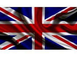 Картинки британский флаг 2