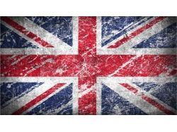 Картинки британский флаг 3