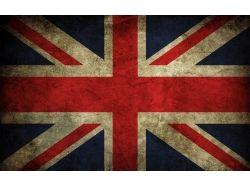 Картинки британский флаг 5