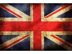 Картинки британский флаг 6