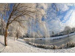 Картинки начало зимы 2