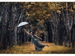 Осень фотосессии 3
