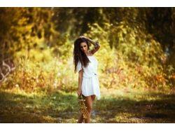 Осень фотосессии 4