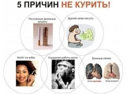 Картинки не курить 3