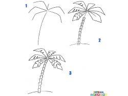 Кораблик рисунок для детей 5