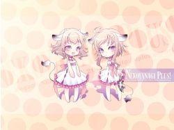 Картинки аниме животные 2