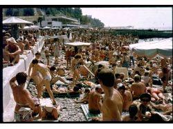 Пляжи сочи фото 3