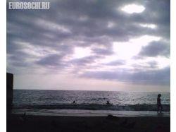 Пляжи сочи фото 4