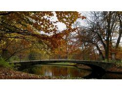 Картинки осень в парке 1