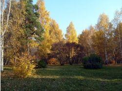 Картинки осень в парке 2