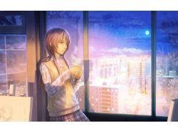 Картинки аниме 6 3