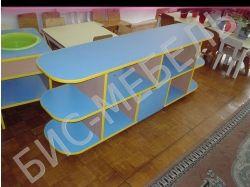 Мебель для детского сада фото 1