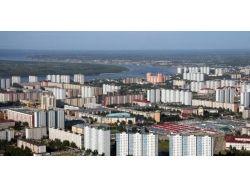 Картинки города нижневартовска 1
