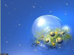 Vkontakte аватарки с новым годом 3