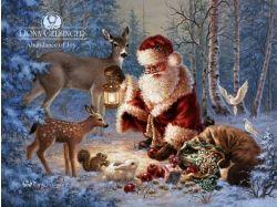 Vkontakte аватарки с новым годом 5