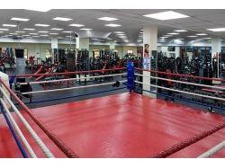 Боксерский спорт фото 1