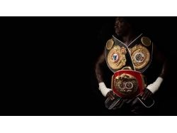 Боксерский спорт фото 6
