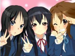 Три подруги картинки 3