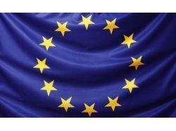 Флаг евросоюза 1