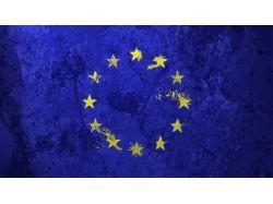 Флаг евросоюза 2