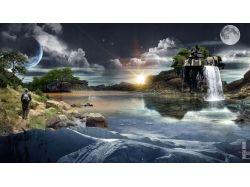 Широкоформатные картинки волшебный мир скачать 2
