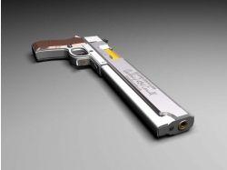 Пистолет картинки 2