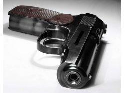 Пистолет картинки 3