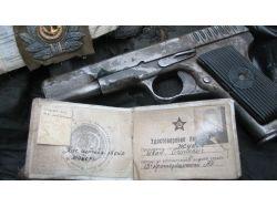 Пистолет картинки 5