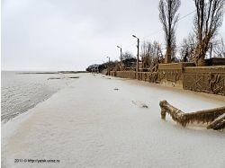Фото зима ейск 4