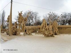Фото зима ейск 6