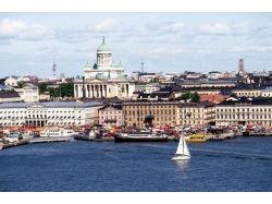 Хельсинки фото зимой 3