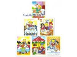Картинки с детьми для оформления 2