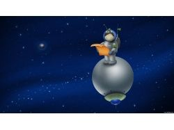 Картинки для детей космос 1