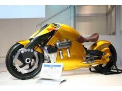 Самые лучшие итальянские мотоциклы фото 3