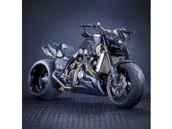 Самые лучшие итальянские мотоциклы фото 6
