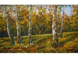 Картинки осень рисунки 6