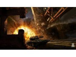 Картинки танки онлайн на рабочий стол 6