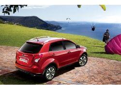 Автомобили саньенг актион спорт фото и цены 4