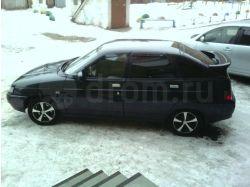 Машина двенашка фото 4