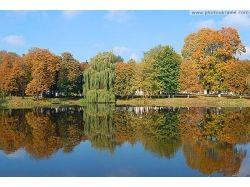 Ранняя осень фото 2