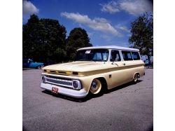 Американские ретро автомобили изображение 1