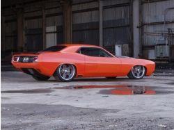Американские ретро автомобили изображение 5