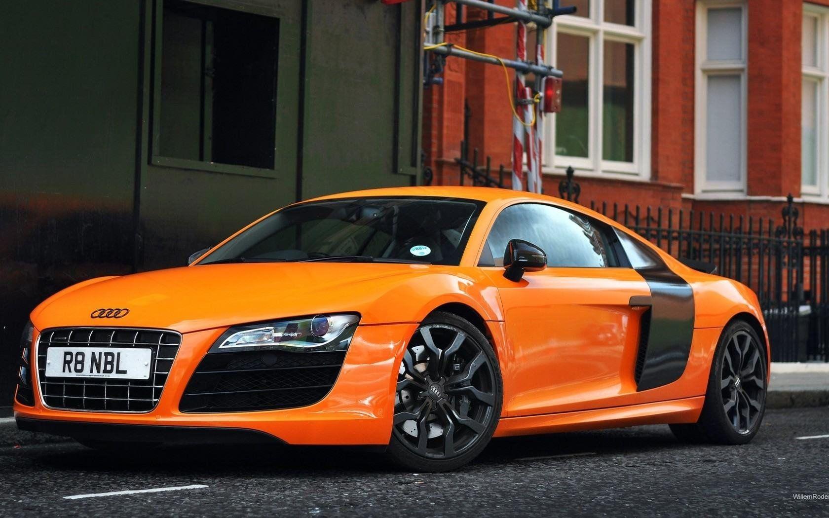 Audi TT спорткар дорога  № 3769042 без смс