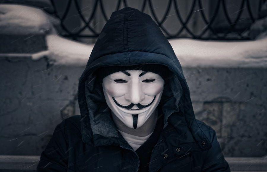 Фото на аву в вк для парней в масках