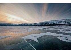 Эвенкия фото зима 7