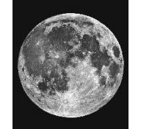 Фото космоса через домашнии телескоп 7