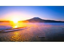 Широкоформатные фото закат в севастополе 7