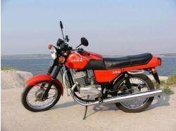 Мотоциклы фото ява 7