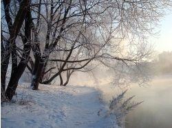 Фото зима в казахстане 7